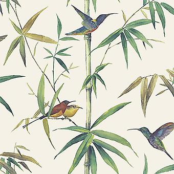 Galerie Global Fusion Birds