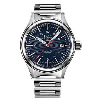 Ball NM2188C-S13-BE Fireman Nightbreaker Wristwatch Blue