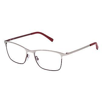 Menns Briller ramme Sting VST019550Q05 Rød (ø 55 mm)