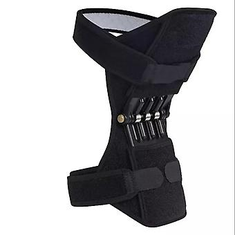 Knee Booster Knee Spring Joint Brace Breathable protector support