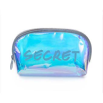 Wasserdichte Pvc Kosmetiktasche für weibliche Make-up