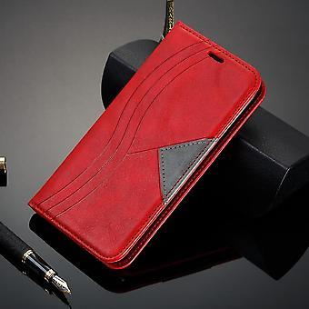 Weiches Leder Handy Hülle Fall für Xiaomi Mi 9 9 t Cc9 Hinweis 10 Pro Cc9e A3