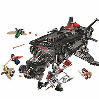 Starwars Millennium Imperial Tie Fighter Building Blocks Compatible