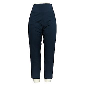 المرأة W / التحكم صغيري الشكل البطن التحكم سليم الساق الكاحل الأزرق A286521