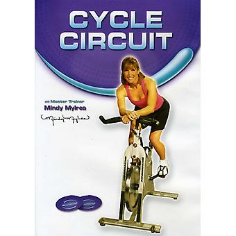 Cycle Circuit Workout [DVD] USA import