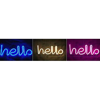 Neon Led Lights Sign