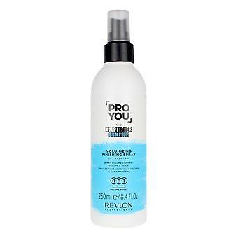Volumising Spray Proyou Revlon (250 ml)