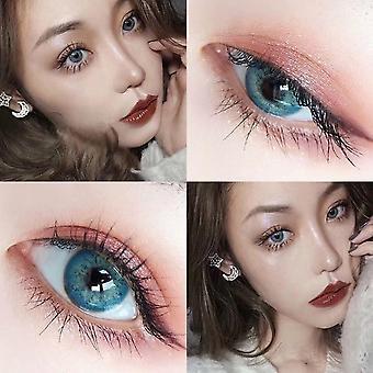 Nærsynethed Kontaktlinser
