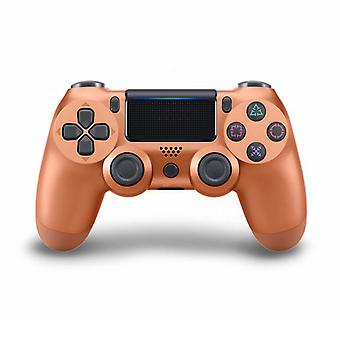DoubleShock Bluetooth PS4 Wireless Controller, Copper