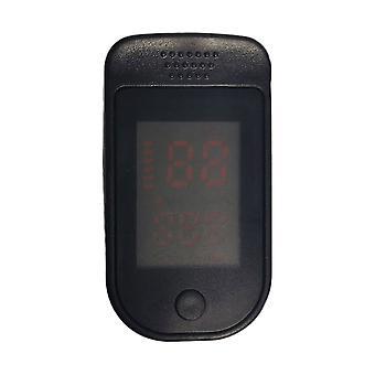 Fingerpulsoximeter med Fda-monitor