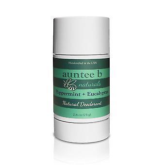 """Auntee B Naturalsâ""""¢ Aluminum-free Deodorant"""