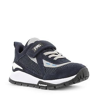 PRIMIGI Trainer Style Shoe Michelin Sole