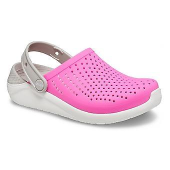 Crocs Literide Clog Kids 2059646QR uniwersalne letnie buty męskie