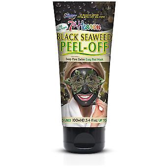 Montagne Jeunesse Black Seaweed Peel-Off Tubo 100 ml
