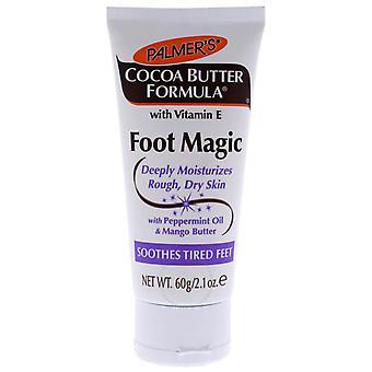 Palmer's Cocoa Butter Formula foten Magic grädde 60 gr
