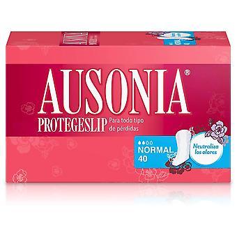 Ausonia Protegeslip Maxiplus 40 uds