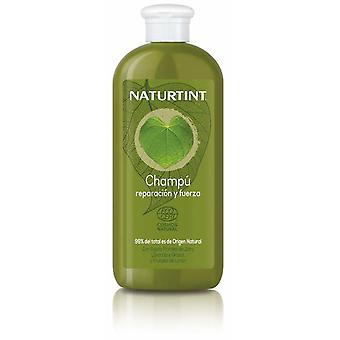 Naturtint Nutrition Restructuring Shampoo 330 ml
