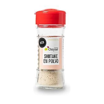 Shiitake powder 10 g