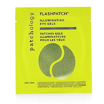 Flash patch eye gels illuminating 243233 5pairs