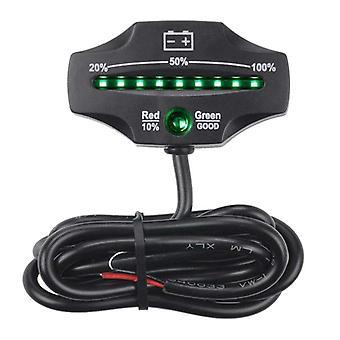 Batterijniveaumonitor voor golf