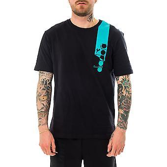 T-shirt homme diadora t-shirt ss icône 502.177024.80013