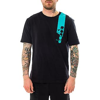 Camiseta masculina diadora ícone 502.177024.80013