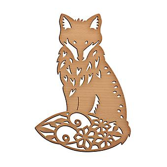 Spellbinders Shapeabilities In Spire Cutting Dies - Foxy