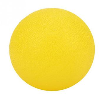 Silicone Massage Therapy Grip Ball For Hand, Finger Strength Exercise, Stress
