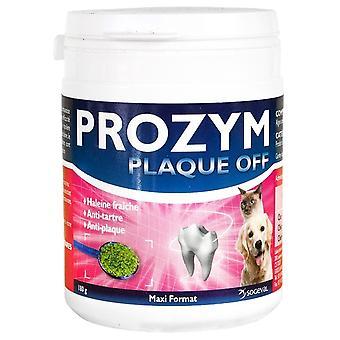 Prozym Placa Off para gato y perro 180 gr (Dogs , Grooming & Wellbeing , Dental Hygiene)