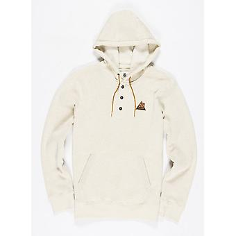 Element Highland Pullover Hoody à Oatmeal Heather