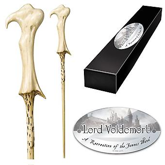 Lord Voldemort Character Wand Prop Replica from Harry Potter