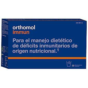 Orthomol Immun Envelopes Granulate