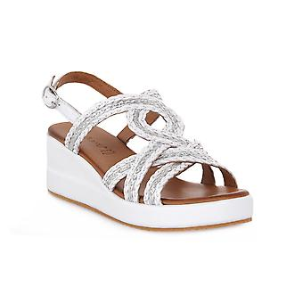 Grunland vita i8zipe skor