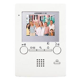 Station vidéo LCD couleur Aiphone