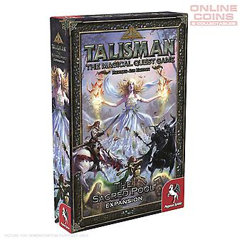 Talisman Revised 4th Edition The Sacred Pool Expansion