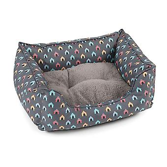 Shires Digby & Fox Luxury Dog Bed - Doghouse