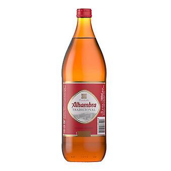 Øl Alhambra (1 L)