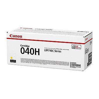 Canon Cart040 Gelb Toner mit hohem Ertrag