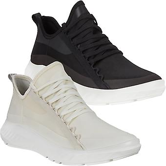 ECCO Womens ST.1 Lite Casual Athleisure Lace Up Trainers Sneakers Shoes