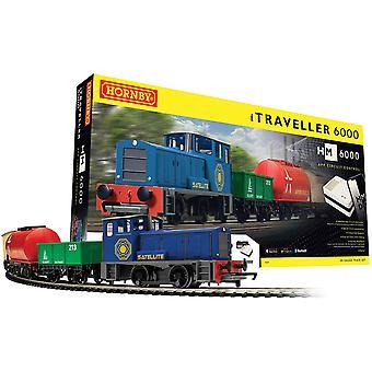 הורנבי iTraveller 6000 רכבת סט