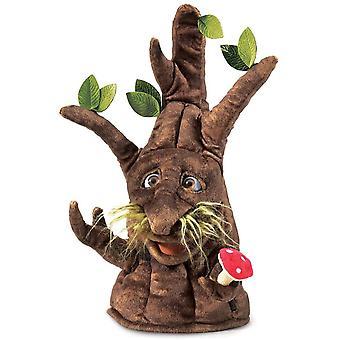 Puppets 2950 - Zauberhafter Baum