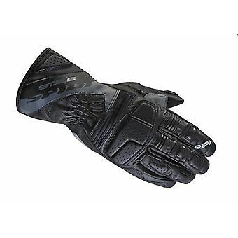 Spidi GB STS Handschuhe Schwarz/Anthrazit [A163-026]