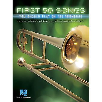 De första 50 låtarna du bör spela på Trombon