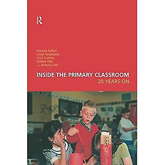 Inside the Primary School: 20 Years On