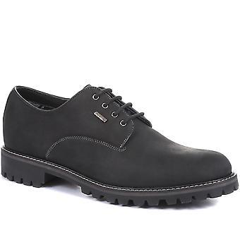Jones Bootmaker Zapatos de cuero impermeables para hombre Hector