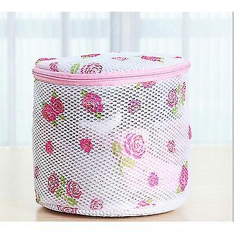 1pcs 150x150mm Clothes Washing Machine Laundry Bags Bra Aid Hosiery Shirt Sock
