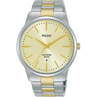 פולסר - שעון יד - גברים - קוורץ - PG8347X1