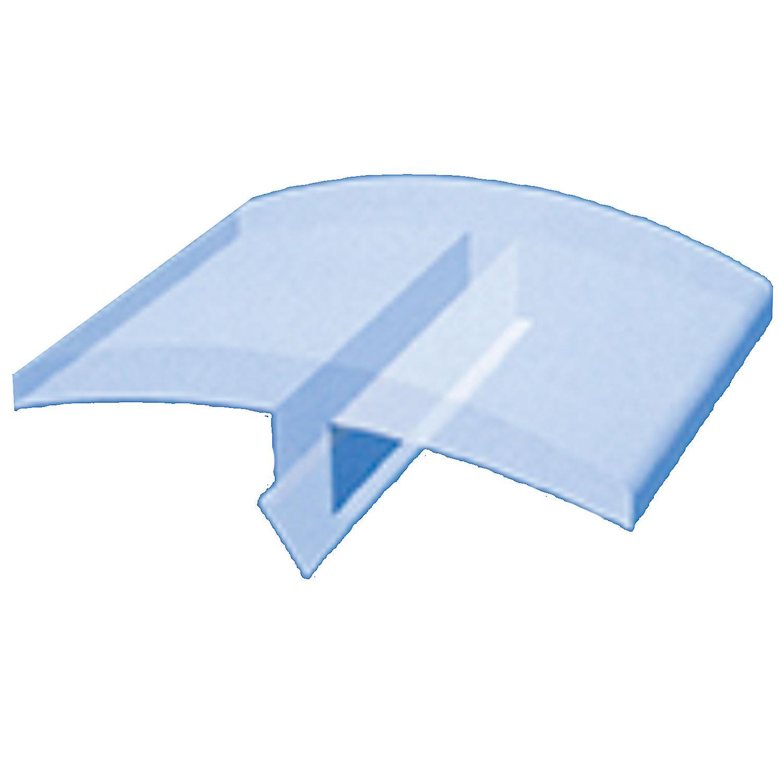 Shower Screen Rubber Channel Seal