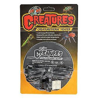 Zoo Med Creatures CreatureTherm Heater - 4 Watt