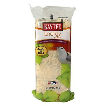 Kaytee Wild Bird Energy Treat Bar s arašidmi a slnečnicovými semienkami - 1 počet